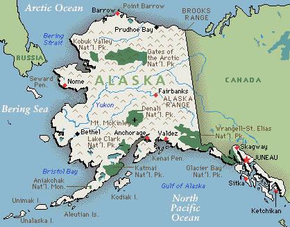 Alaska Initiative Referendum Institute